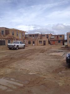 Acoma Sky City Pueblo