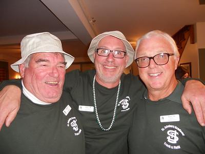 Alumni Council Members