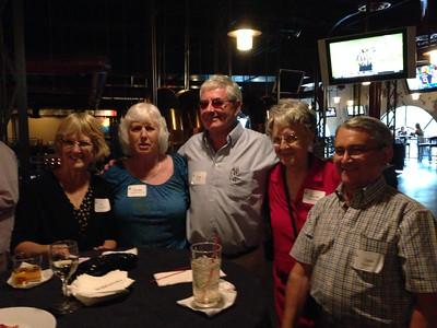 The Pub - Saturday night gathering