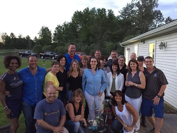 Class of 1986 30th Reunion