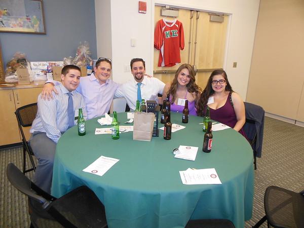 2015 Kappa Sigma 10 Year Reunion