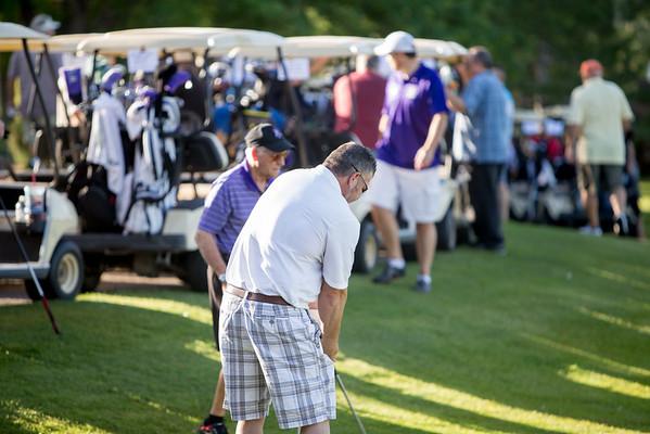 2016 Alumni Golf Classic