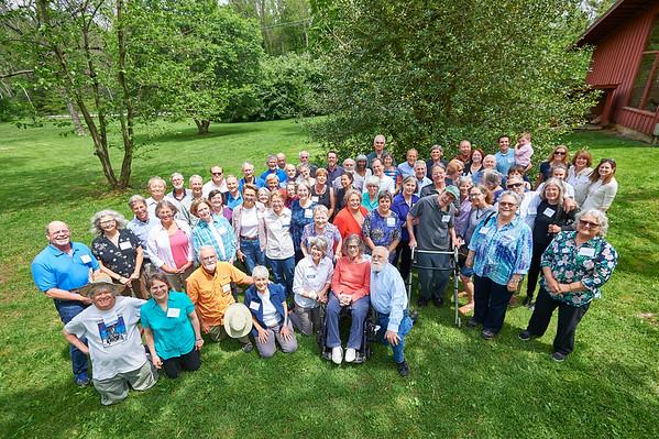 2016 Alumni Weekend Class Reunion Photos