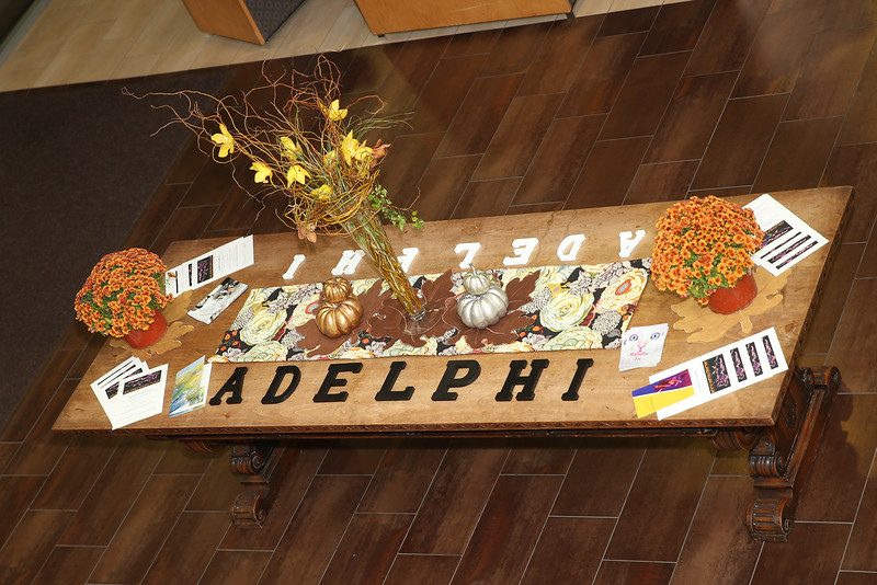 Adelphi University   Benefactors Reception   Chris Bergmann Photography