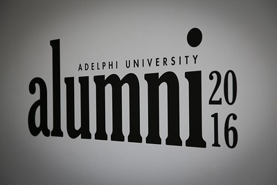 Alumni Art Exhibit