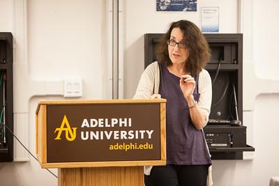 History of Adelphi