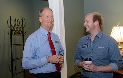 0823-Alumni meet the new director