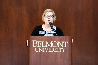 Belmont Auxiliary Scholarship Luncheon