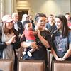 Young Alumni Homecoming Chapel