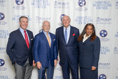 Tennessee Health Care Hall of Fame Media Gallery