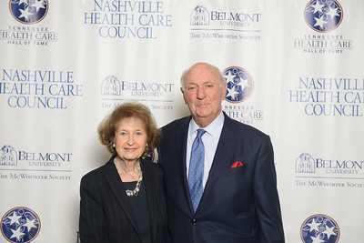 Tennessee Healthcare Hall of Fame