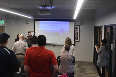 homecoming worship service