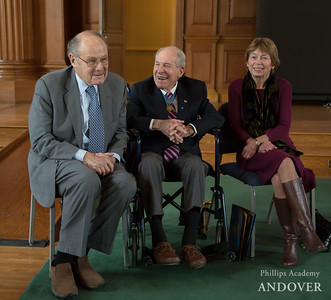 Andover Alumni Award of Distinction