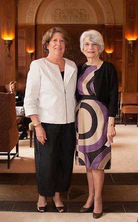 Kate McLenengan, Jill Jordan