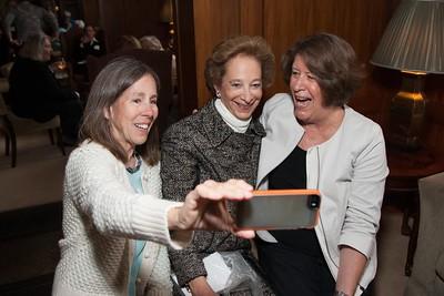 Susan Thompson Diederichsen, Lynn Bunim, Kate McLenengan