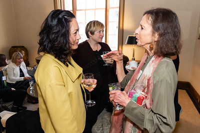 Katharine Del Mar Burke's Alumnuae Luncheon 2019