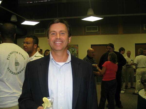 Gerry Buteau