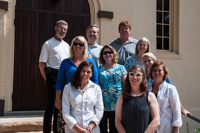 2016 Fall Alumni Council and Sewanee Gathering