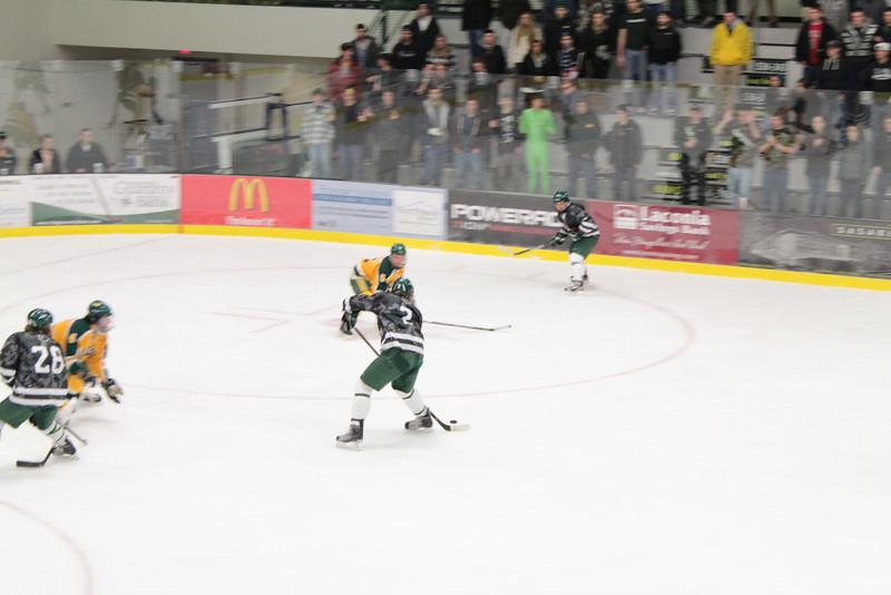 Men's Hockey
