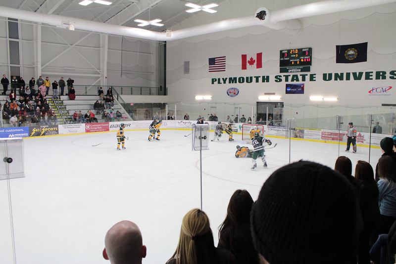 Men's Hockey