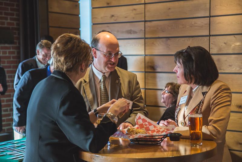 Boston Business Forum   Harpoon Brewery