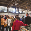 Boston Business Forum | Harpoon Brewery