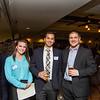 Delta Mu Delta Alumni Networking Dinner