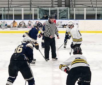Alumni Hockey 12/29/18