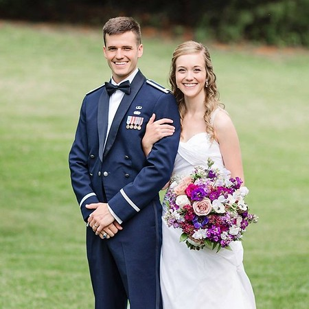 Joe and Bethany Rose