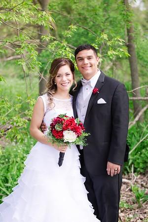 Benjamin and Beth Coronado