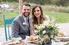 October 24 - Lydia Flegal ('19) married Nathanael Radle