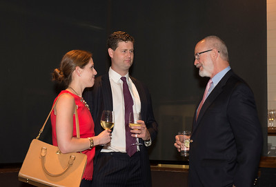 2015-16 Chicago Reception