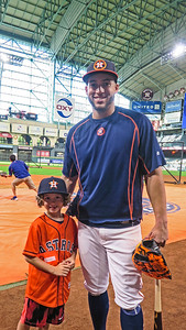 Jack Sperry, and  George Springer '08