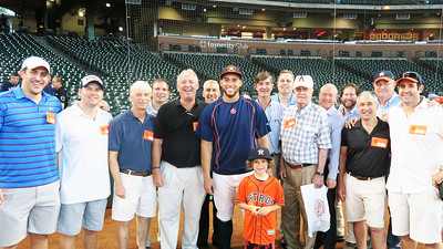 Nick Hermandorf, Tyler Bambrick '07, Peter Evans P'98, Spencer Beal '85,  Kevin Driscoll '72,P'08, Edward Stewart '82, George Springer '08, Jack Sperry, James Boone '88, Ad McHenry, Adams McHenry '56, Richard Kaplan '82, Adam Josef '94, Jim Detora P'12, Brooks Sperry P'96,  and Austin Sperry '96