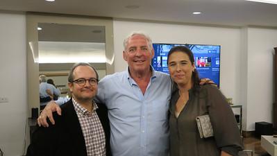 2015-16 Panama Reception