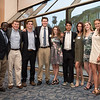 5th - Class of 2011<br /> Bill Wheatle, Thomas Carr, Allen VanNoppen, Chase Garrish, Jo Bishop, Brian Becker, Reilly Wilkes, Elizabeth Stover, Addie Navarro