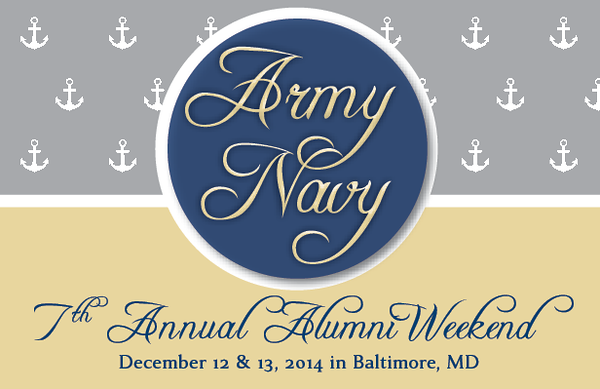 Army Navy 2014