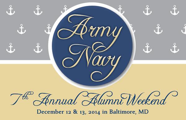 Army Navy 2014
