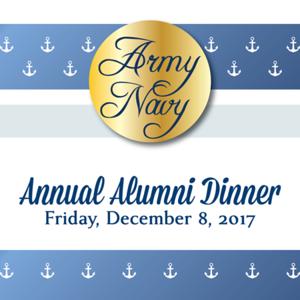 Army Navy 2017