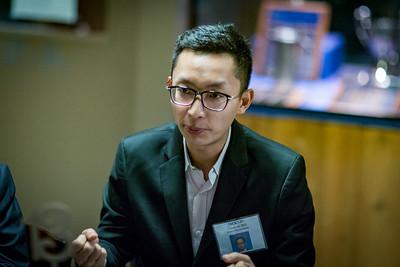 Jack Liu '11