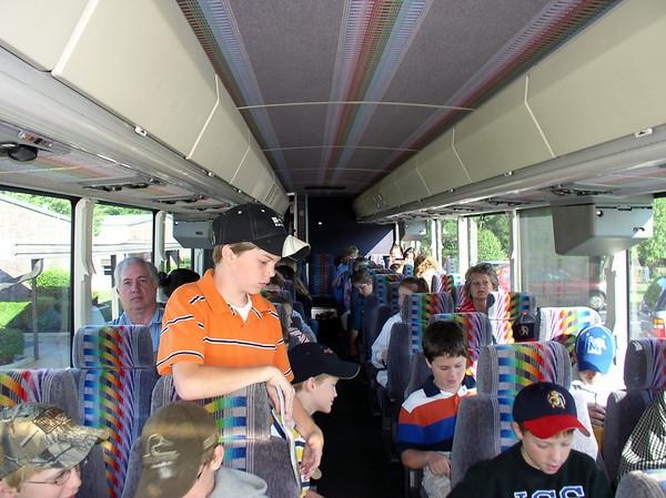 5th Grade Nashville Trip