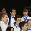 SAHS Graduation Mass 6/5/15