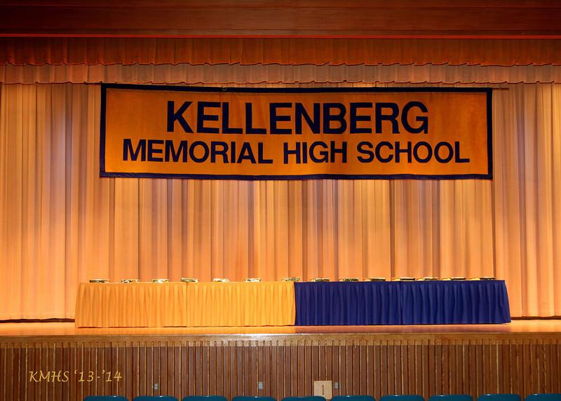 Kellenberg Junior Ring