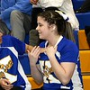 Kellenberg Senior Spirit and basketball game - 01/23/15