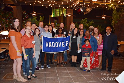 Equity and Inclusion in Action at Andover - Anaheim