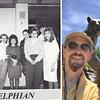 Lori (DiBella) Wallach '89, MA '96 and Patrick Wallach' 90, MS '92, DA '98