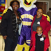 '09 Family Night - Magic House Business Alums