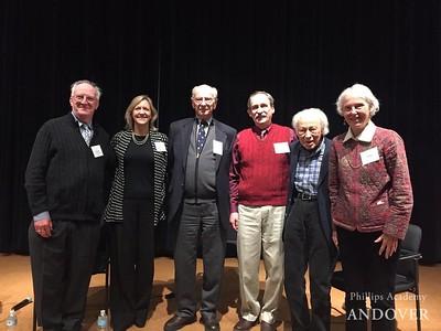 Jewish Student Union Celebration and Reunion