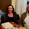 Roberto Isiais '61, Lynn Crevling'72 & William Isais '60