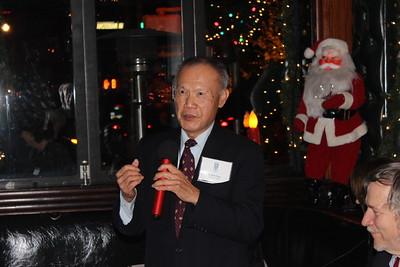Robert Chen '55